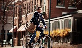 Ποδήλατο, το καλύτερο φάρμακο