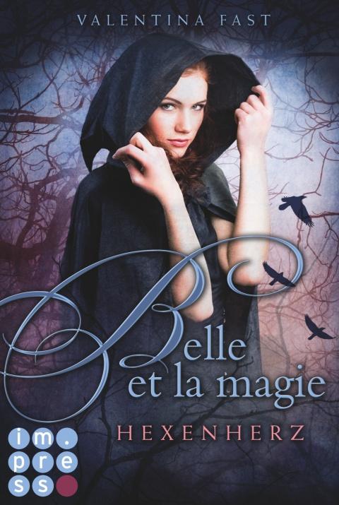 Belle et la magie Band 1