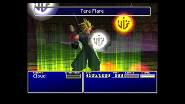 Final Fantasy vii Download For PC