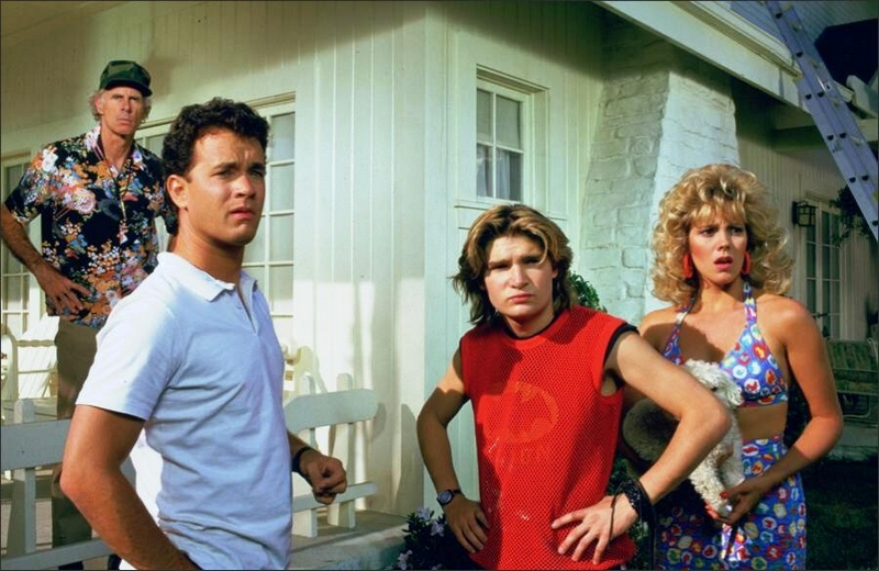 The Burbs 1989