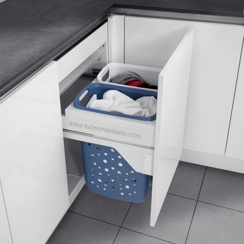 tolva ropa mueble cocina fondo reducido
