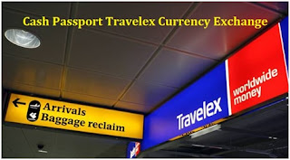 Travelex Currency Exchange Reviews