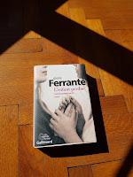 Critique de L'enfant perdue - L'amie prodigieuse IV de Elena Ferrante