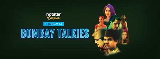 Bombay Talkies 2017 Hindi Movie Download