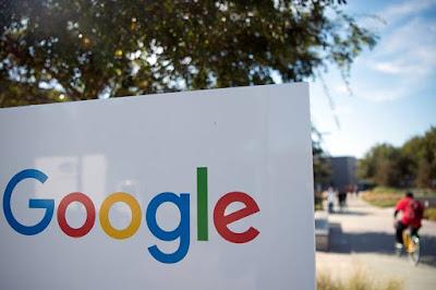 Google, блокування реклами