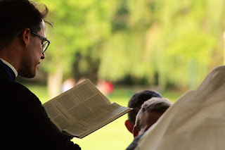 PENGERTIAN KHOTBAH DALAM KRISTEN dan Jenisnya