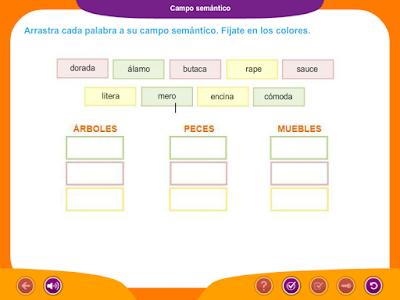 http://www.ceiploreto.es/sugerencias/juegos_educativos_4/11/2_Campo_semantico/index.html