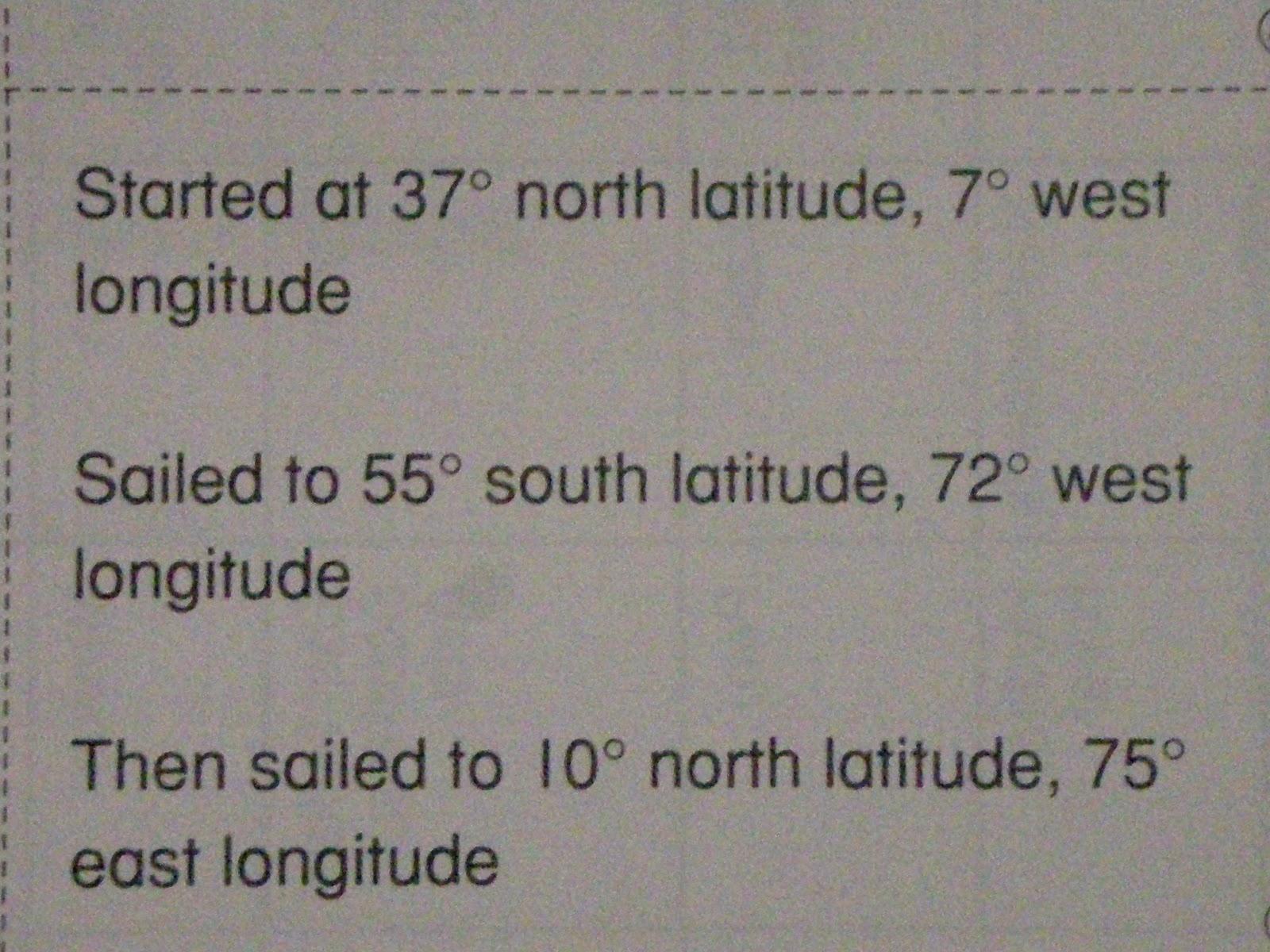 Exploration Math