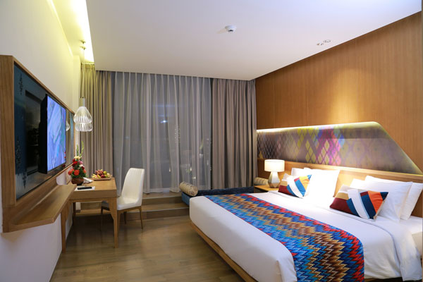 Hotel Aruna Senggigi Lombok