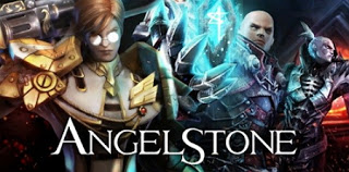 Angel Stone APK MOD Unlimited Health