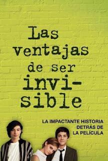 leer libros online las ventajas de ser invisible