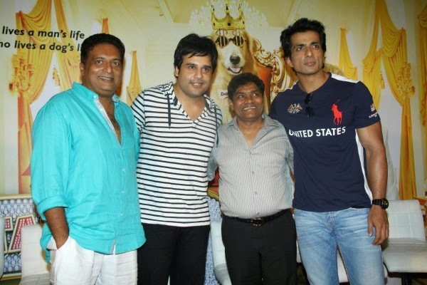 Its Entertainment Movie Trailer Launch Event