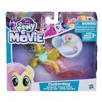 My Little Pony the Movie Fluttershy Seapony