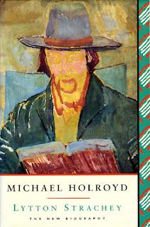 Michael Holroyd: Lytton Strachey