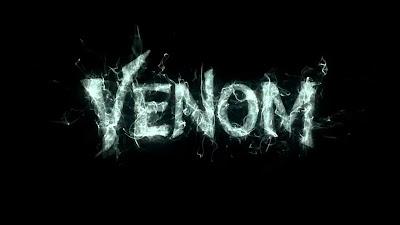 venom movie poster wallpaper
