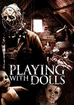 Playing with Dolls Filmes Torrent Download capa
