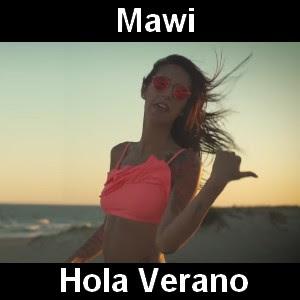 Mawi - Hola Verano