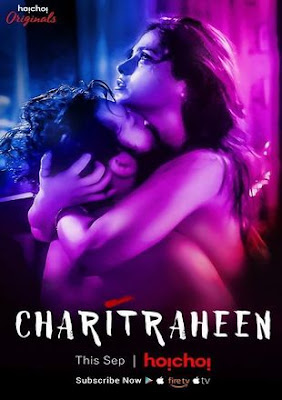 [18+] Charitraheen (2019) Hindi Web Series 720p WEB DL Complete