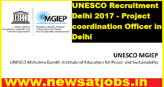 unesco-officer-Vacancies-2017
