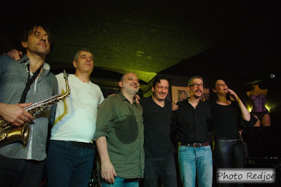 Massilia Blues Band