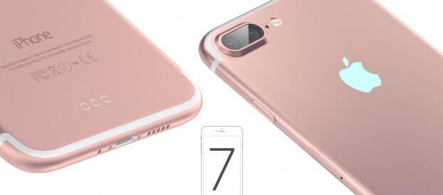 New Iphone 7 Coming out