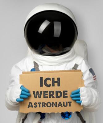 Wir Sind Alle Astronauten