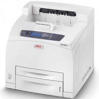 Controlador Para Impresora OKI B730