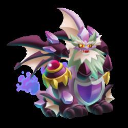 Loyalty Dragon (Teen)