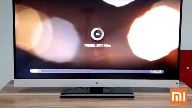 TV Android Xiaomi 50 Inci Dengan Harga Bikin Geleng-Geleng Kepala