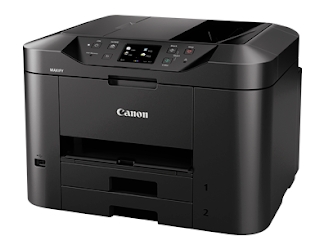 Canon MAXIFY MB2350 Driver Download, Review, Price tag