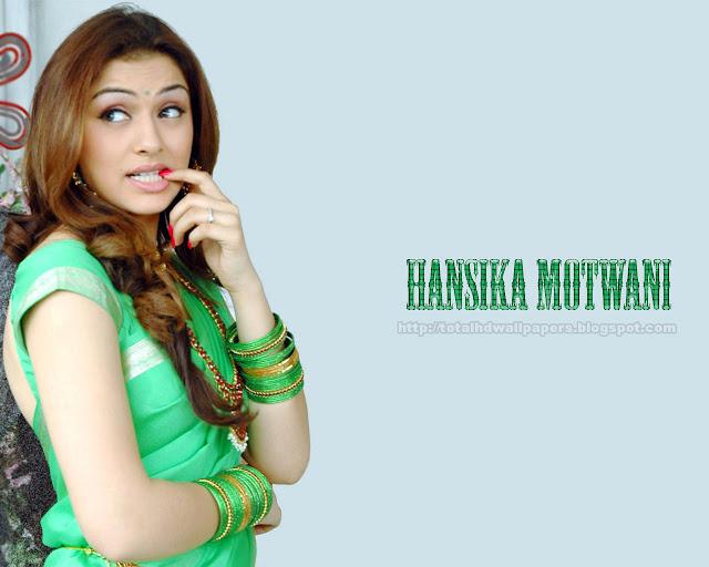 Hansika Motwani Images, Hot Photos & HD Wallpapers
