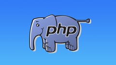 PHP Crash Course — Learn PHP in 90 minutes.