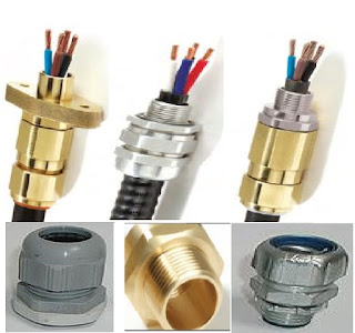 Types of Cable Glands