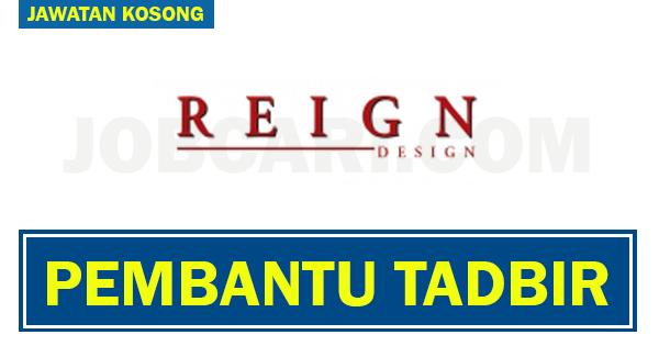 Reign Design Sdn Bhd
