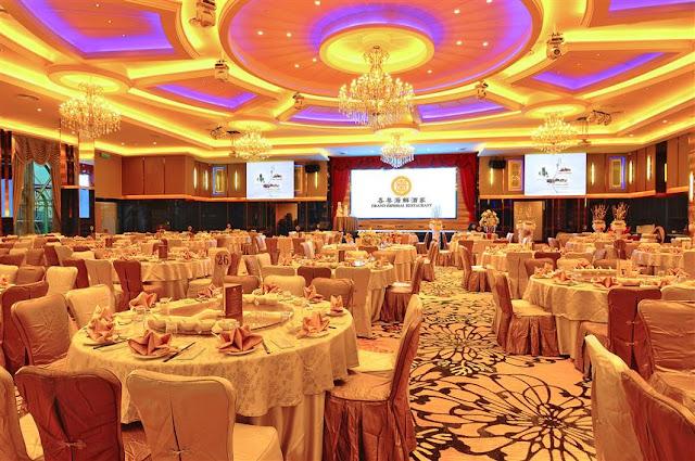 chinese ballroom