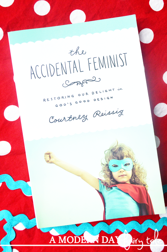 Women & God's Plans: The Accidental Feminist Review ...
