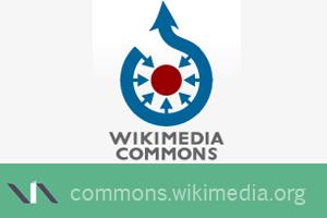Wikimedia Commons es uno de los grandes sitios web donde puedes conseguir imágenes gratis