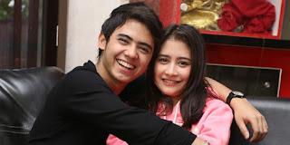 Karena Hubungan Dengan Teuku Rassya, Prilly Latuconsina Ngamuk Dianggap Sakiti Aliando Syarief !