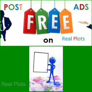 Realplots free ad posting website
