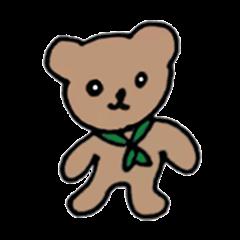 Molly of the bear cub 2