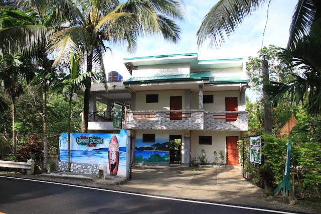 hotels near diguisit beach