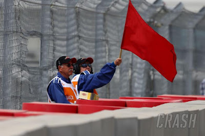 Red Flag - Bendera Merah
