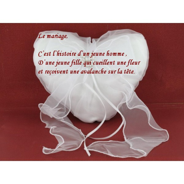 Citation Pour Mariage Opposition Clecyluisvia Web