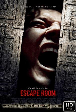Escape Room 1080p Latino