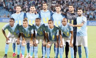 بث مباشر مباراة الاهلي والفيصلي الاردني يوتيوب اليوم الخميس 8-11-2018 Al Ahli vs Al-Faisaly Live