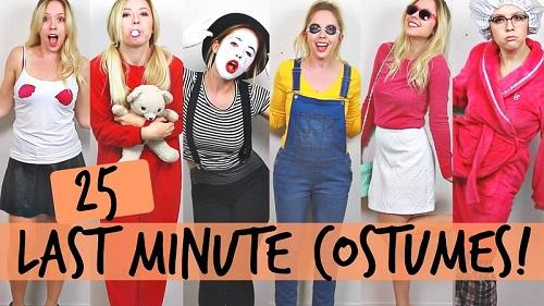 Halloween Costume Ideas For Teenage Girl 2019.Scary Halloween Costumes Ideas For Teen Girls 2019 Happy Halloween
