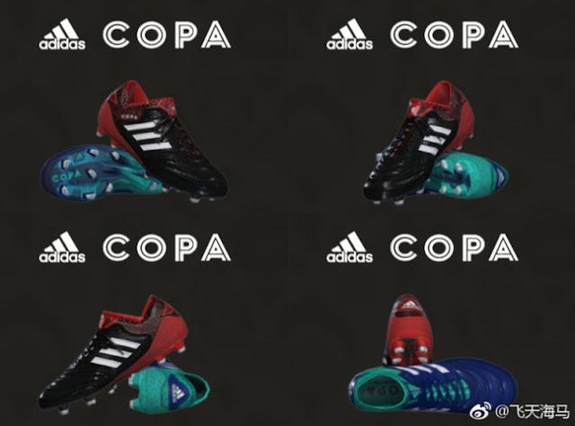 Adidas Copa 18.1 Boots PES 2018