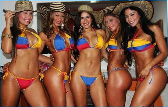 chicas prostitutas masajistas panamá colombianas