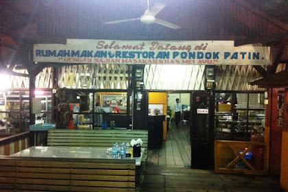 Lowongan Kerja Pekanbaru : Rumah Makan Pondok Patin H.M.Yunus Mei 2017
