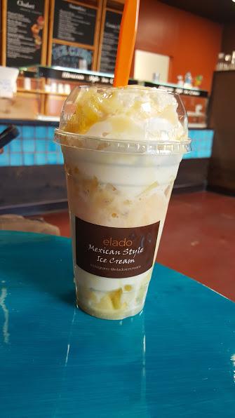 Sasaki Time: Elado Mexican Style Ice Cream - Home of the Creamy ...